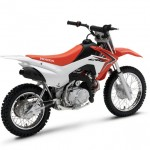 2013 Honda CRF Off-Road Lineup, CRF450R, CRF250R and CRF110F_9