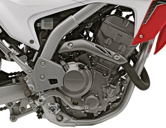2013 Honda CRF250L New Dual-Sport Officially Announced for US_1
