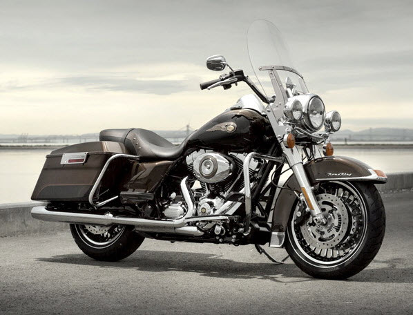 2013 Harley-Davidson Limited Edition 110th Anniversary Models Announced_3