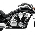 2013 Honda Stateline