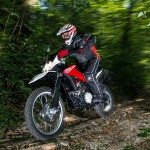 2013 Husqvarna TR650 Terra Pricing Announced
