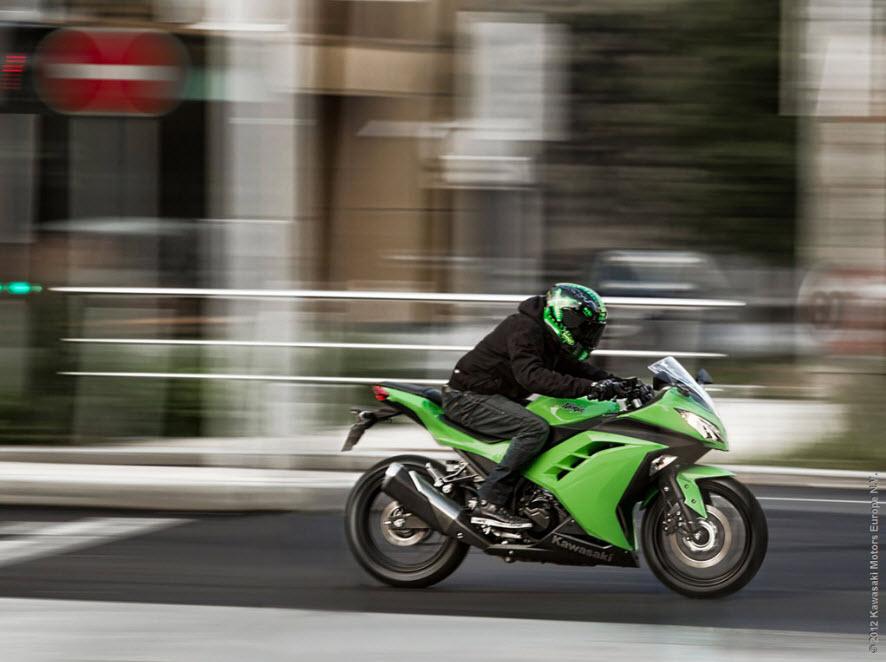 2013 Kawasaki Ninja 300_2