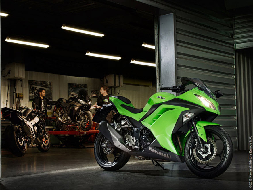 2013 Kawasaki Ninja 300_6
