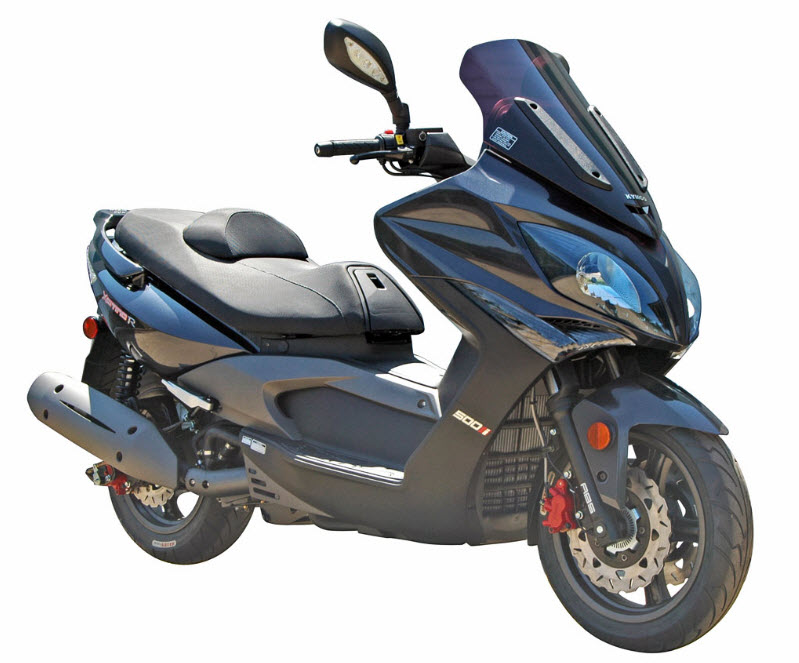 2013 Kymco Xciting 500 Ri ABS_2