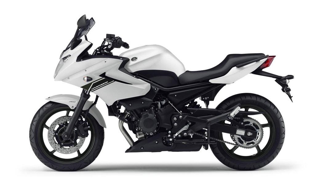 2013 Yamaha XJ6 Diversion_2