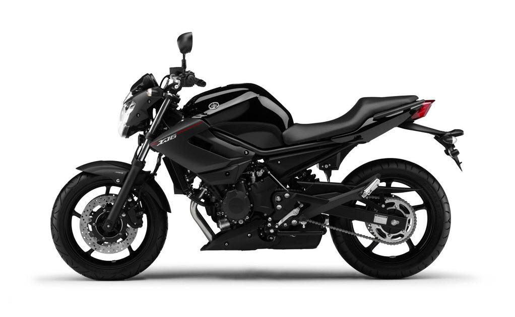 2013 Yamaha XJ6_1