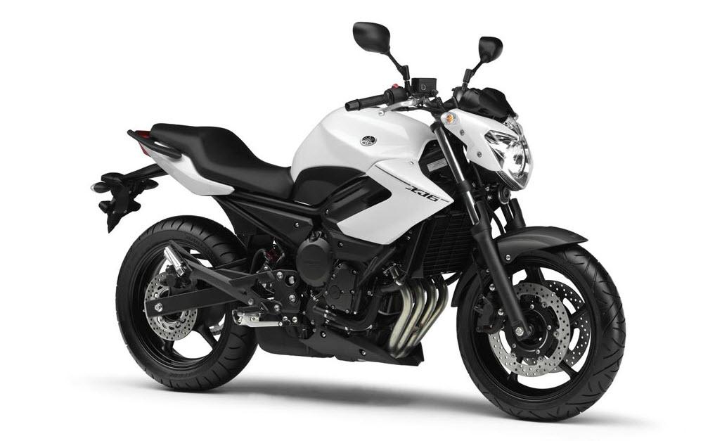 2013 Yamaha XJ6_10