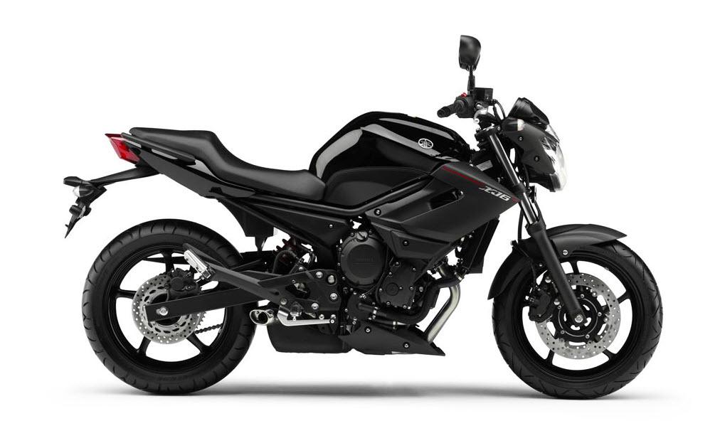 2013 Yamaha XJ6_2