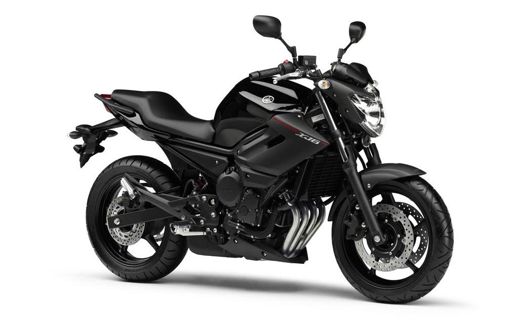2013 Yamaha XJ6_3