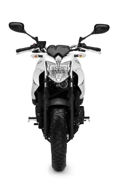 2013 Yamaha XJ6_5