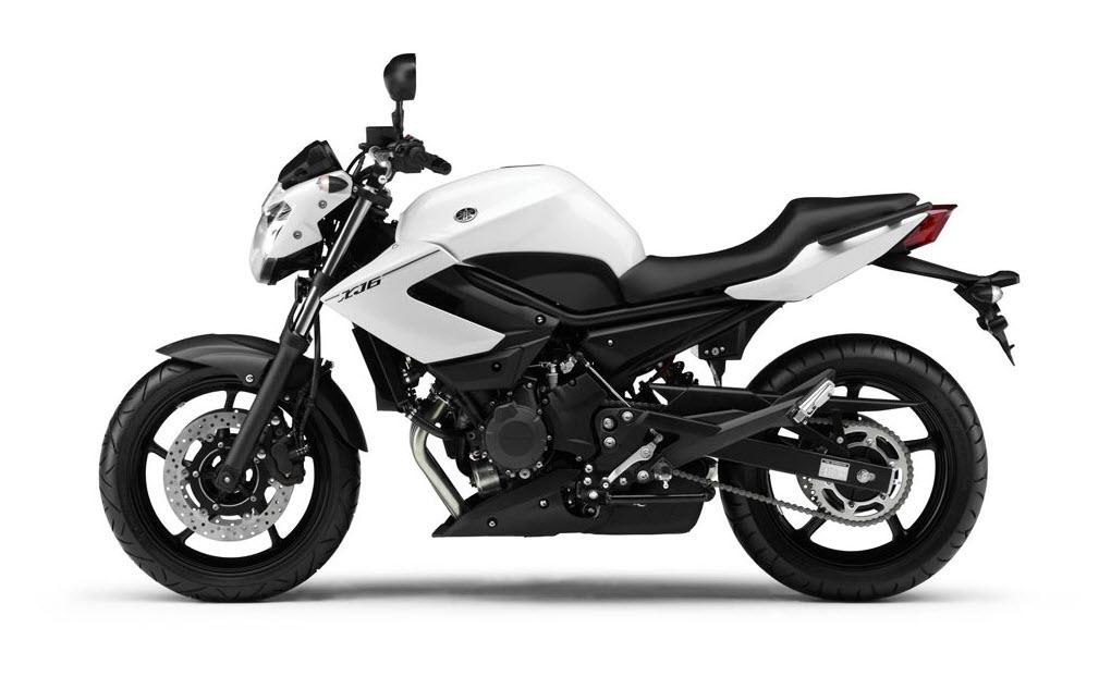 2013 Yamaha XJ6_7