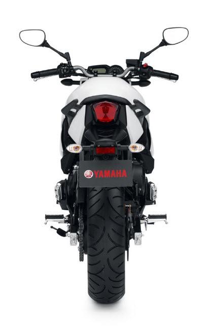 2013 Yamaha XJ6_8