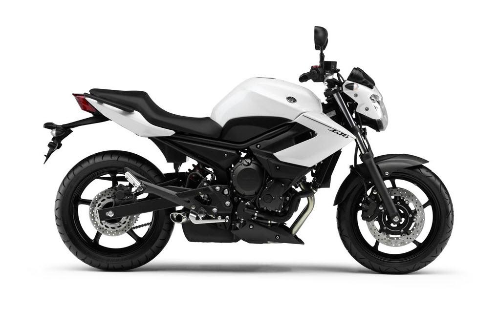2013 Yamaha XJ6_9