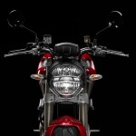 2013 Ducati 20th Anniversary Edition Monster, 1100 Evo, 796 and 696_6