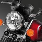2013 Honda CB1100 Headlamp
