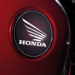 2013 Honda CB1100 Logo