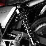 2013 Honda CB1100 Rear Shock