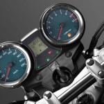 2013 Honda CB1100 Speedometer