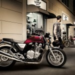2013 Honda CB1100_1
