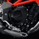 2013 MV Agusta Brutale 1090 Engine