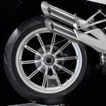 2013 MV Agusta Brutale 1090 Rear Wheel