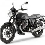 2013 Moto Guzzi V7 Stone