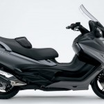 2013 Suzuki Burgman 650 Executive_11