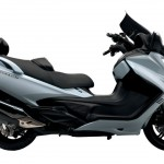 2013 Suzuki Burgman 650 Executive_4