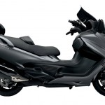 2013 Suzuki Burgman 650 Executive_5