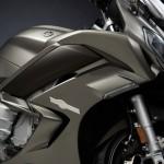 2013 Yamaha FJR1300A Fairing