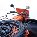 2012 Ural Yamal Limited Edition Sidecar Motorcycle_10