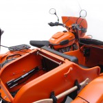 2012 Ural Yamal Limited Edition Sidecar Motorcycle_11
