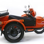 2012 Ural Yamal Limited Edition Sidecar Motorcycle_14