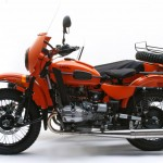 2012 Ural Yamal Limited Edition Sidecar Motorcycle_2