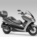 2013 Honda NSS300 Forza Scooter_1