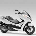 2013 Honda NSS300 Forza Scooter_11