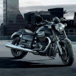 2013 Moto Guzzi California 1400 Custom_9