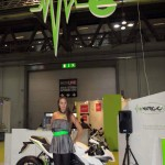 CRP Energica, Electric Sportbike Which Faster than Brammo Empulse R_2