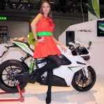 CRP Energica, Electric Sportbike Which Faster than Brammo Empulse R_3