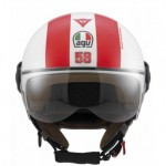 GP-Tech Marco Simoncelli Tribute Helmet_7