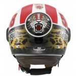 GP-Tech Marco Simoncelli Tribute Helmet_8