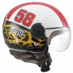 GP-Tech Marco Simoncelli Tribute Helmet_9