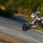 More Pictures of 2013 KTM 690 Duke R_12