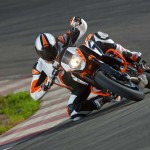 More Pictures of 2013 KTM 690 Duke R_7