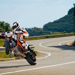 More Pictures of 2013 KTM 690 Duke R_9