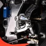 2013 Ducati Desmosedici GP13 Technical Specs Hayden gear shifter
