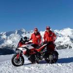 2013 Ducati Multistrada 1200 S Dolomites Peak Edition_1