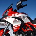 2013 Ducati Multistrada 1200 S Dolomites Peak Edition_12