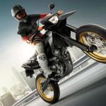 2013 Honda CRF250M Unveiled in Thailand_1