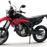 2013 Honda CRF250M Unveiled in Thailand_3